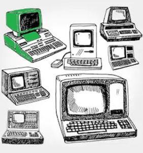 1950's computing
