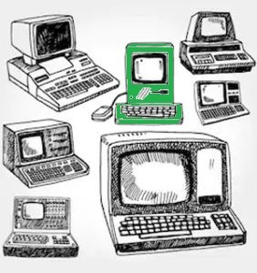 1960's computing