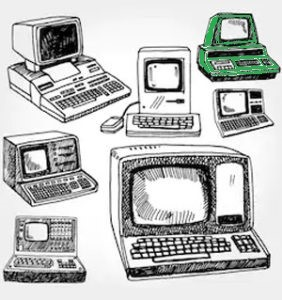1970's computing